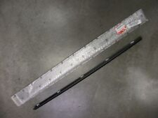 @@@ HONDA CIVIC DOOR GLASS MOLDING TRIM 72410-SR3-003 OEM R