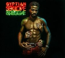 Sex, Love & Reggae [Digipak] * by Gyptian (CD, Oct-2013, VP Records)