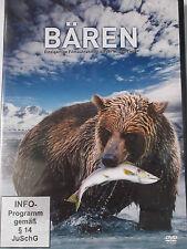 Bären - Einzigartige Bilder - Eisbär, Grizzly, Braunbär, Arktis, wilde Natur