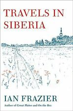 Travels in Siberia, Frazier, Ian, Good Books