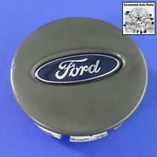"01-07 Ford Escape WHEEL CENTER CAP OEM 6L84-1A096-FA charcoal 2-3/16"" FD12"