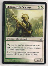 MTG Magic RAV - Selesnya Guildmage/Ghildmage de Selesnya, French/VF