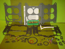 CARTER AFB CARBURETOR REBUILD KIT 61-66 PONTIAC 326 389 421 57-66 CADILLAC