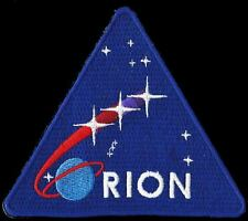 Patch NASA PROGRAMME ORION Thermocollant