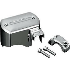 Kawasaki VN1600B Mean Streak 04-08Brake Master Cylinder Cover Frt for Kuryakyn
