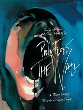 PINK FLOYD THE WALL movie poster print : 12 x 16 inches PINK FLOYD poster