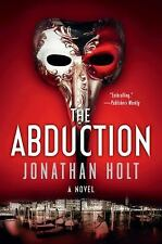 The Abduction: A Novel-ExLibrary