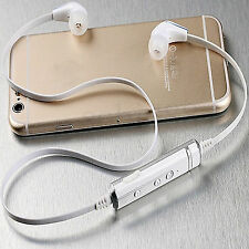 Wireless Stereo Bluetooth Headset Earphone For Samsung Galaxy S3 S4 S5 S6 Note 4