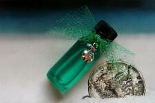Money & Prosperity Ritual Oil Anointing Oil Potion~Wicca Witchcraft Pagan 1/2 OZ