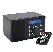 Ocean Digital Music Media Player Wireless WLAN Wifi Internet Radio