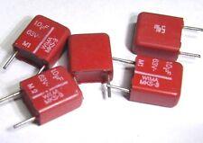 WIMA mks-3 Condensatore Poliestere 10uf 63v