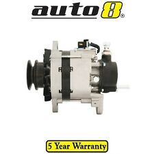 New Alternator (External Reg) suits Toyota Landcruiser BJ73R 3.4L 3B 1985 - 1991