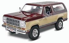 Revell 1/24 1980 Dodge Ramcharger Plastic Model Kit 85-4372 RMX854372
