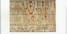 BF17793 thebes kings valley tomb of ramses VI Egypt front/back image