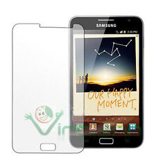 Pellicola anti riflesso per Samsung Galaxy Note N7000 protezione display 3layer