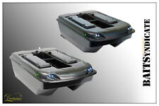 CARP MADNESS XXL Futterboot Bausatz komplett Handbuilt in Germany komplettes Set