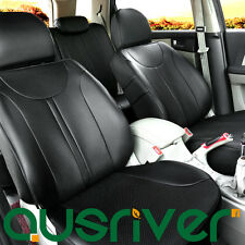 Custom Made Seat Cover Set For Hyundai Accent Elantra ix35 Volkswagen Passat