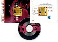 "MICK JAGGER ""Out Of Focus"" (CD Single 4 Titres) 1992"