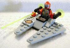 Lego: System: 6901: Space Plane Loose Toy