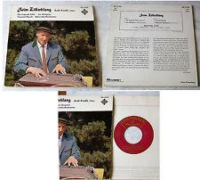 Rudi Knabl Beim Zitherklang . 60er Telefunken EP UX5155