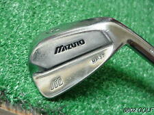 Nice Mizuno Mp-37 Forged Blade 9 Iron Dynamic Gold S-300 Steel Stiff Flex