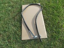 1999 99' Ford F-150 Extended Cab RH Front Door Window Channel Seal OEM Super Cab
