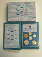 1993 RAM Landcare Water 6 Coin Proof Set