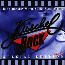 Kuschel Rock-Special Edition-Die schönsten Movie-Songs Wet Wet Wet, Micha.. [CD]