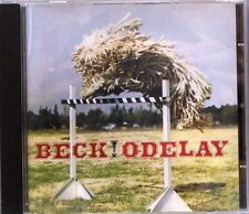 "Beck - Odelay (CD 1996) Features ""Devils Haircut"""