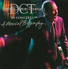 David Clayton-Thomas  - In Concert: A Musical Biography Live at the Opera House