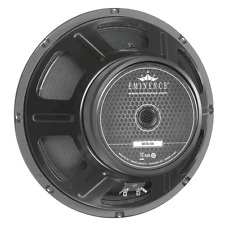 "NEW 12"" EMINENCE DELTA 12 400w PA/ GUITAR /BASS SPEAKER 8ohm"