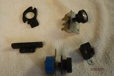 Whirlpool Maytag Kenmore USED Dryer parts LOT of 5 USED