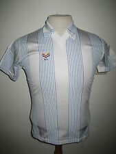Vintage Quick Holland 70´s football shirt soccer jersey voetbal trikot size S