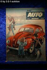 """""""G"""" Das Auto AMS 12/49 Mercedes Benz 170 V 170 D Union RS 125"""