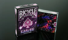 CARTE DA GIOCO BICYCLE STARLIGHT SHOOTING STAR,poker size
