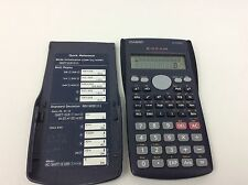 CASIO SCIENTIFIC CALCULATOR FX-83MS S-V.P.A.M.