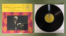 FURTWANGLER SCHUBERT NO 9 DGG LPM 18347 EARLY GF LP