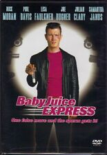 Baby Juice Express (DVD, 2004) Nick Moran WORLDWIDE SHIP AVAIL!