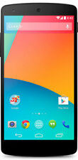 LG Google Nexus 5 - 16 GB - Black - Smartphone(SEALED PACK FACTORY UNLOCKED)