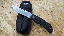 Eka Taschenmesser 8LK Jagd-Messer Jagdmesser Klappmesser 250810 Neu