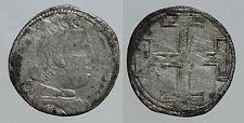 pcc911_2) Napoli Ferdinando I Aragona 1458-94 Coronato C C tosato