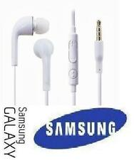 Headphones Earphones Headset With Mic Samsung Galaxy S3 S4 & Tab 2 & iPod iPhone