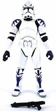 Star Wars: 30th Anniv. 2007 Target ARC-170 TROOPER (ARC-170 ELITE SET) - Loose