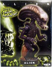 "ALIEN Extreme Head Knockers 8"" inch Bobble Head Neca 2004"