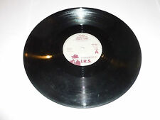 CROWN OF THORNS - Pictures - 1983 3-track UK 12'' Single