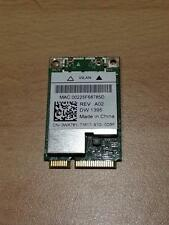 Scheda modulo WiFi wireless DELL XPS M1330 - PP25L board BCM94312MCG Broadcom