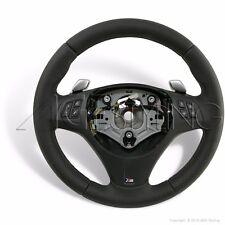 BMW 3-ser E90 E91 E92 E93 1ser E81 E82 E87 E88 M Sport STEPTRONIC Steering Wheel