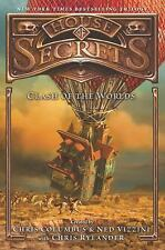 House of Secrets: Clash of the Worlds Vol. 3 by Chris Rylander, Chris...