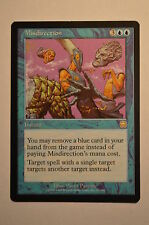 Mtg Magic the Gathering Mercadian Masques Misdirection