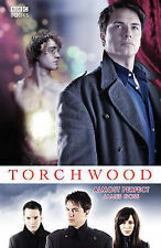 Torchwood: Almost Perfect, James Goss